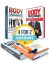 Body Language Box Set - Nina Monique Kelly, Andrew Walker, Nick Long, Lisa Scott