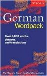 Oxford German Wordpack - Valerie Grundy