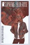 Supreme Blue Rose #1 2014 SDCC Exclusive Variant Cover Image Comics - Warren Ellis, Tula Lotay