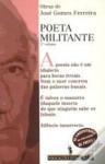 Poeta Militante (Volume #2) - José Gomes Ferreira