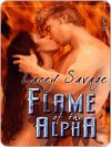 Flame of the Alpha - Lacey Savage