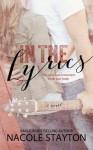 In the Lyrics - Nacole Stayton