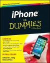 iPhone For Dummies - Edward C. Baig, Bob LeVitus