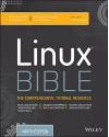 Linux Bible - Christopher Negus