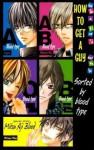 How to Get a Guy Sorted by Blood Type - Shou Ichikawa, Kayoru, Mio Mamura, Rina Yagami, Miko Mitsuki