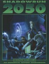 Shadowrun 2050 - Catalyst Game Labs