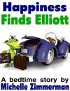 Happiness Finds Elliott - Michelle Zimmerman