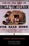 Uncle Tom& Cabin - Harriet Beecher Stowe