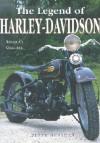 The Legend of Harley-Davidson - Peter Henshaw