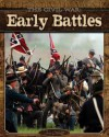 Early Battles - Jim Ollhoff