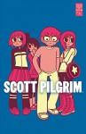 Scott Pilgrim Free Comic Book Day Story (Scott Pilgrim (Color)) - Bryan O'Malley, Bryan O'Malley, Dean Trippe, Jason Horn