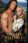 Caelen's Wife, Book Two: A Whisper of Fate (The Clan McDunnah) - Suzan Tisdale