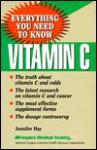 Vitamin C - Jennifer Hay