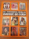 Mi primera biblia - Antonio Roche Navarro