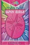 Compact Kids Bible: Bubblegum Berry - Tommy Nelson