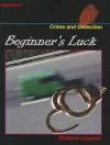 FastBack Beginner's Luck (Crime and Detection) 2004c - Pearson School