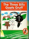The Three Billy Goats Gruff (Once Upon a Time Series) - Arlene Capriola, Kathy Burns, Rigmor Swensen, Cherisse Mastry