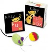 Kitty Fun in a Box - Ariel Books, Lisa Parett