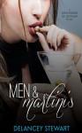 Men and Martinis (Girlfriends of Gotham Book 1) - Delancey Stewart