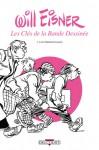 Les personnages (Les clés de la bande dessinée, #3) - Will Eisner, Anne Capuron