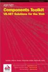ASP.NET Components Toolkit - Daniel Cazzulino, Robin Dewson, David Gottlieb