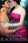 Perilous Risk (Regency Risks Book 3) - Natasha Blackthorne, Jon Rauch