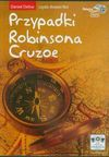 Cd przypadki robinsona cruzoe - Daniel Defoe