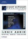 Cool School Interactus, Volume 4-Logic Audio - Dave Egan, Phil Jackson