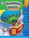 Summer Quest, Grades 1 - 2 - Rainbow Bridge Publishing