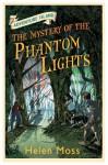 Adventure Island 14: The Mystery of the Phantom Lights - Helen Moss, Leo Hartas