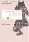 L'avvocato del diavolo. Il ruolo della superstizione nelle società umane - James G. Frazer, C. Camporesi