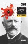 Muchas gracias, señor Tchaikovsky - M.B. Brozon