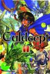 Culdcept 03 - Shinya Kaneko, Omiya Soft