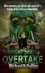 Night Shall Overtake - Michael R. Collins