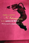 No Intermissions: The Life Of Agnes De Mille - Carol Easton