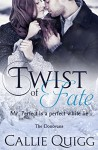 Twist of Fate (The Donovans Book 1) - Callie Quigg