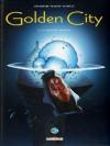 Golden City 9. L'Énigme Banks - Daniel Pecqueur, Nicolas Malfin, Pierre Schelle