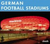 German Football Stadiums (Daab Architecture & Design) - daab