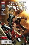 Avenging Spider-Man #6 (The Omega Effect Part 1) - Steve McNiven