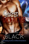 Shifted Undercover - C.E. Black, TJS Literary Editing