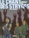 Existences - Éric Corbeyran, Ruby, Richard Guérineau