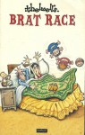 Thelwell's Brat Race - Norman Thelwell