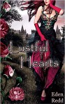 Lustful Hearts: Adult Fairy Tale Collection - Eden Redd