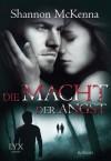 Die Macht der Angst (German Edition) - Shannon McKenna, Patricia Woitynek