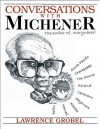 Conversations with Michener - Lawrence Grobel