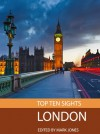 Top Ten Sights: London - Mark Jones
