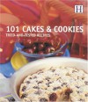 101 Cakes And Cookies - Orlando Murrin