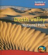 Death Valley National Park - Peggy Pancella