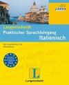 Langenscheidt Praktischer Sprachlehrgang Italienisch Cd - Langenscheidt, Roberta Costantino, Maria Anna Söllner