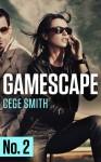 Gamescape (Serial, Ep. 2) - Cege Smith